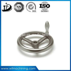 Customized Grey Iron Sand Casting Handwheel for Industrial Machine pictures & photos