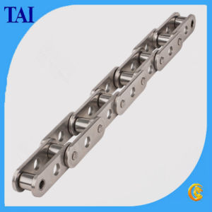 Double Pitch Stainless Steel Chain pictures & photos