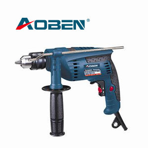 13mm 710W Professional Quality Electric Impact Drill Power Tool (AT3223) pictures & photos