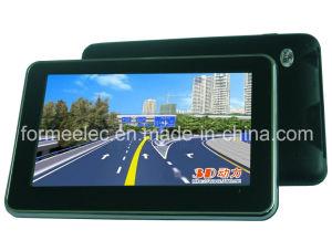 """4.3"""" Car GPS Navigator 128MB 4GB Vehicle Navigation pictures & photos"""