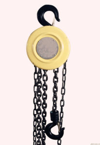 SK Pulley Manual Chain Hoist pictures & photos