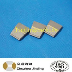 Premium Quality Tungsten Carbide Tiles for Machine pictures & photos
