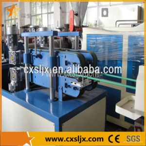 Small Pipe 16-50mm PVC Double Pipe Making Machine pictures & photos