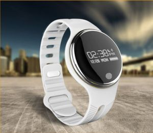 Bluetooth 4.0 Smart Bluetooth Bracelet IP67 Waterproof Fitness Tracker Smartband pictures & photos