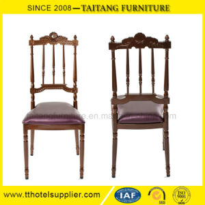 Special Design Iron Dining Chair Chiavari Chair pictures & photos