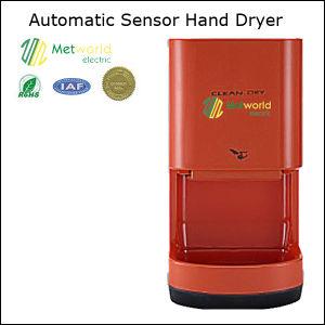 Automatic Sensor Jet Hand Dryer Hsd-3200 pictures & photos