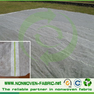 PP Spunbond Nonwoven Fabric Agriculture Plant Cover pictures & photos