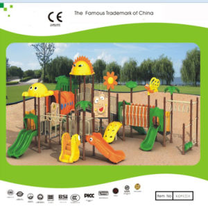 Kaiqi Medium Sized Climbing Equipment Adventure Playground - Available in Many Colours (KQ9122A) pictures & photos