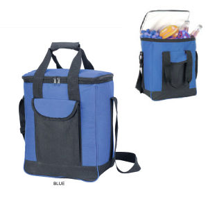 Promotion Reusable Insulated Cooler Thermal Grocery Bag pictures & photos