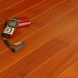 Teak Engineered Wood Flooring UV Lacuquer Smooth pictures & photos