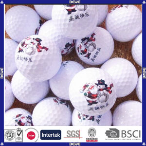 2016 Bulk Cheap Golf Ball pictures & photos