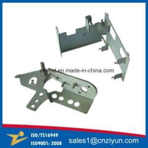 OEM Small Metal Stamping Parts pictures & photos