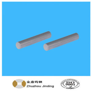 Recycle Material Carbide Rods with Hole, Polished Finished Ground Tungsten Carbide Rods, Tungsten Alloy Rod pictures & photos