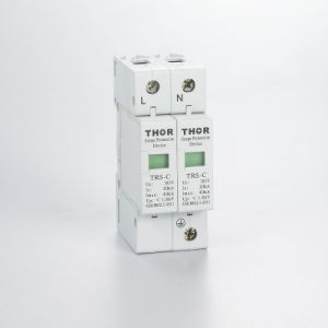 Surge Protective Device C40ka Surge Protector pictures & photos