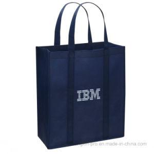 Non-Woven Shopping Bag with Logo Printing pictures & photos