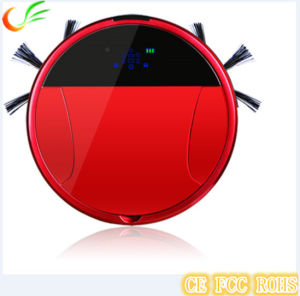 Latest Cleaner Intelligent Robot Cleaner with Cyclone 360° pictures & photos