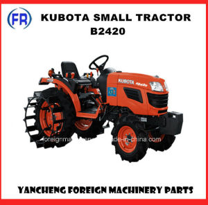 Kubota Small Tractor B2420 pictures & photos