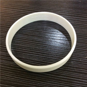 2016 Fashion Top Quality Breast Cancer Silicone Bracelets pictures & photos