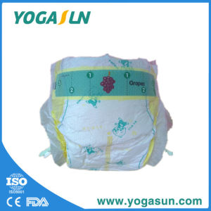 Best Selling Baby Diaper Factory OEM All Sizes