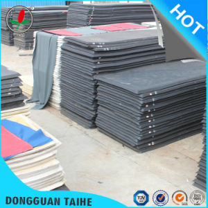 China Express High Quality Supplier Neoprene Rubber Sheet pictures & photos