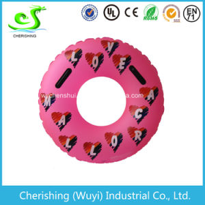 PVC Popular Inflatable Swimming Ring pictures & photos