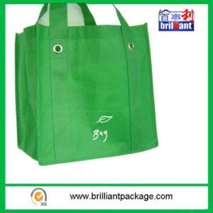 Cheap Non Woven Shopping Bag with Handle pictures & photos