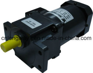 110V AC Gear Motor for Medical Equipment pictures & photos