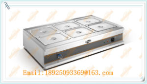 Dedicated in Fast Food Equipment (BM-6T) pictures & photos