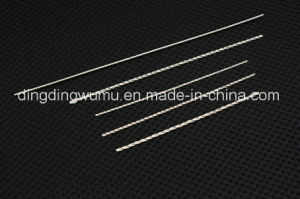 Pure W Stranded Wire for Vacuum Coating pictures & photos
