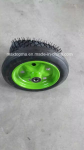 300-8 Solid Rubber Wheel pictures & photos