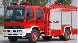 Fire-Fighting Truck Rolling up Door pictures & photos