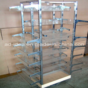 Shop Wire Display Rack (DR-28) pictures & photos