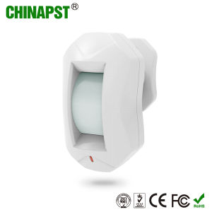 2017 Wholesale Wireless Curtain PIR Movement Detector (PST-IR301N) pictures & photos