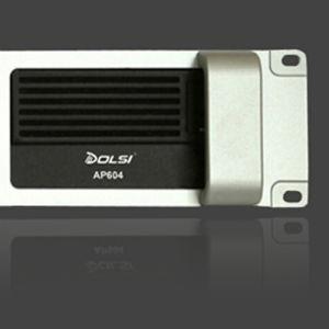 Multi Channel Power Amplifier pictures & photos