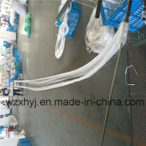 0.23mm X 160mmsq Monofilament Fishing Net pictures & photos