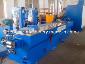 Hxe-13dt Large-Medium Wire Rod Drawing Machine with Online Annealer pictures & photos