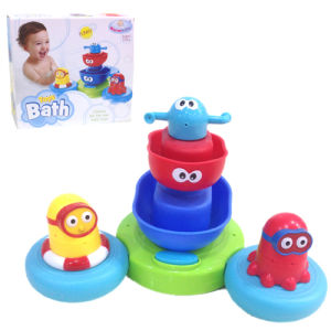 Novelty Battery Operated Toys Baby Bath Toy (H1480275) pictures & photos