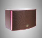 180W 3-Way Full Range Professional Karaoke Speaker Ks108 pictures & photos