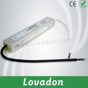 High Quality Switching Power Supply Lpv-20W pictures & photos