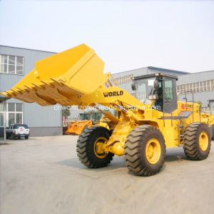 Front End Loader with 220HP Engine (W156) pictures & photos