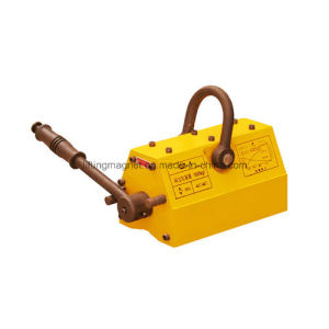 100kg Permanent Lifting Magnet of Manual Type pictures & photos