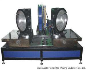 Plastic Pipe Muti-Angle Welding Machine (BRGH 800-I) pictures & photos