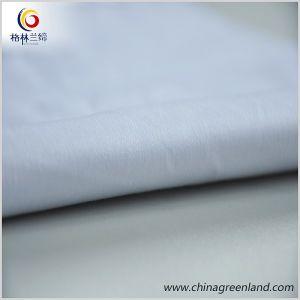 Weft Elastic Cotton Satin Fabric pictures & photos
