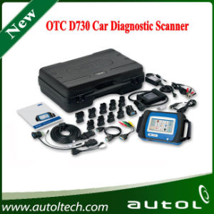 Original OTC D730 Automotive Diagnostic Tool Free Update pictures & photos