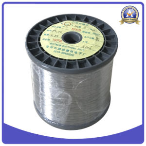 K Type Thermocouple Compensating Wire (Negative) pictures & photos