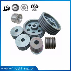 Lost Wax Investment Casting Parts with Machining pictures & photos
