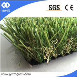 Synthetic Turf Grass for Home Decoration pictures & photos