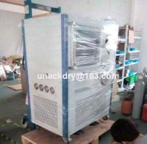 Freeze Vacuum Drying Machine for Herbal Extract pictures & photos