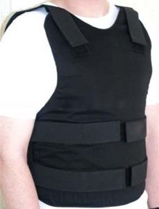 Nij Level Iiia Bullet Proof Vest for Defense pictures & photos
