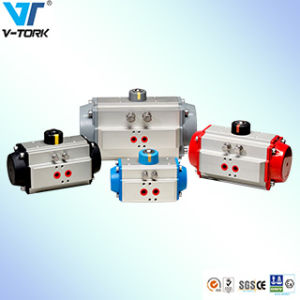 Vt Series Pneumatic Actuator pictures & photos